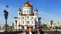 Moscow Through The Eyes Of Locals - Private Tour
