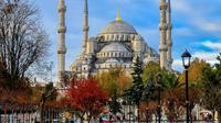 Best of Istanbul: 1, 2, or 3-Day Private Guided Tour