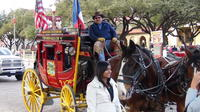 6 Hour Guided Best of Fort Worth Historical Tour