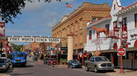 Small-Group Tour: Dallas and Fort Worth City Sightseeing