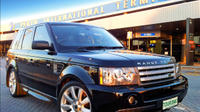 Perth Airport Arrival Transfer by Luxury Vehicle Private Car Transfers