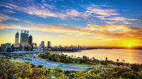 Private Tours of Perth and Fremantle by Luxury Vehicle