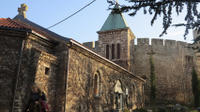 Belgrade Private Tour - Between Ottomans and Austro-Hungarians