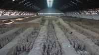 One Day Private Tour of Terra-Cotta Warriors and Other Optional Attractions