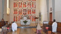 Full-Day Keur Moussa Monastery and Kayar Fishing Village Tour from Dakar