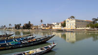 Full-Day Tour to Saint-Louis from Dakar