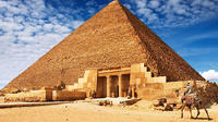 Day Trip to the Great Pyramids & the Nile