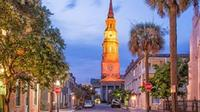 Story of Charleston Walking Tour