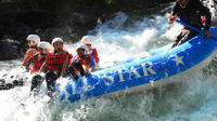 White Water Rafting in the Gorge