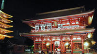 6-Night Tokyo, Mt. Fuji, Hakone, and Kyoto Tour with Bullet Train Transport
