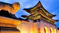 9-Day Tokyo and Seoul Highlights from Tokyo