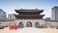 Korea Stopover Tour - Seoul Sightseeing and Shopping Tour including DMZ with 3-Night Accommodation