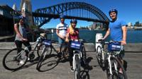 Sydney Self-Guided Bike Tour  image 1