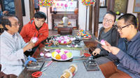 Handicraft Villages Tour from Hue Including Lunch on Dragon Boat and Bike Ride