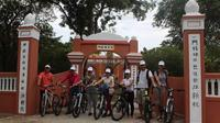 Hue: Thuy Bieu Village eco tour with homely lunch