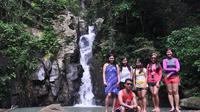 Mambukal Resort with Bacolod City Tour