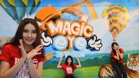 Hat Yai Magic Eye 3D Museum Admission Ticket