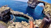 Gozo and Ggantija Temples Full Day Excursion from Malta
