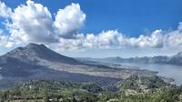 Full-Day Bali Tour Ubud and Kintamani Highlands with Culture Performance and Lunch