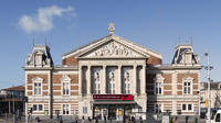 Guided Tour Behind the scenes of The Royal Concertgebouw in Amsterdam