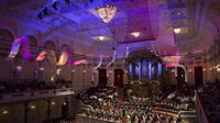 SummerNight concert and dinner at The Royal Concertgebouw