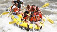 Glenwood Springs Full-Day Rafting Trip