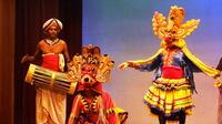 Admission Ticket to Kandyan Cultural Dance Show