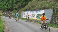 Private Bike Tour of Jamaica's Blue Mountains from Negril and Grand Palladium