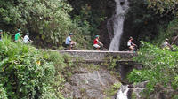 Private Blue Mountain Bicycle Tour from Montego Bay
