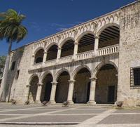 Private Day Trip to Santo Domingo