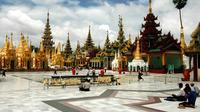 The Real Yangon Day Tour