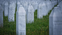 Understanding Srebrenica Genocide - 11th July 1995 - Full Day Tour from Sarajevo