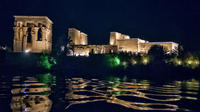 Aswan Sound and Light Show at Philae Temple