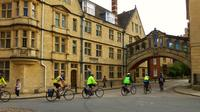 2-Hour Cycle Tour in Oxford