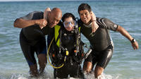 PADI Rescue Diver Course in Gran Canaria