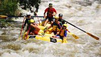 Full-Day Upper Klamath Rafting Trip