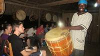 Drumming Dancing and Dinner at Indigenous Garifuna Style image 1