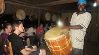 Drumming Dancing and Dinner Indigenous Garifuna Style image 1