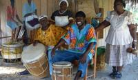 Family Fun Indigenous Garifuna Drumming Lesson  image 1