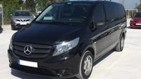 Private Transfer from Kalamata to Athens International Airport