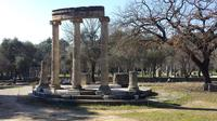 Small-Group Day Trip to Ancient Olympia from Kalamata