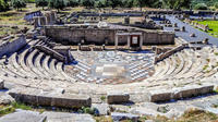 Small-Group Half-Day Trip to Ancient Messene - Ithomi from Kalamata