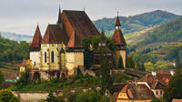 8-Day Private Transylvania Tour from Cluj