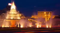 Private Full Day Bucharest City Tour