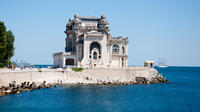 Romania: 5 Hour Constanta Shore Excursion