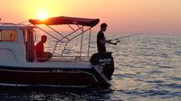 Zadar: Fishing at Dawn Private Boat Tour