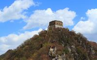 Small Group Day tour From Jiankou To Mutianyu Great Wall