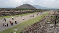 Teotihuacan Pyramids Self-Guided Tour