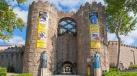 Spanish Village Entrance Ticket in Barcelona with Optional Video Guide