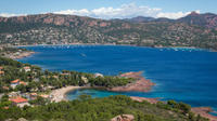 Private Round-Trip Transfer from Saint-Raphael Train Station to Frejus